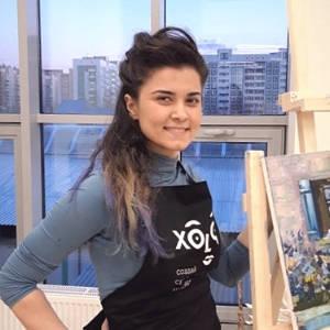 Айнура  Бунятова